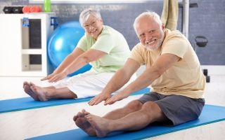 Лфк при подагре на ногах: комплекс упражнений бубновского и другая гимнастика