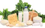 Питание при остеопорозе: принципы диеты, полезные продукты, меню на неделю