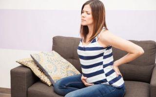 Остеохондроз при беременности: чем лечить, симптомы