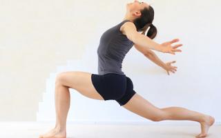 Упражнения при шейном и грудном остеохондрозе: лучшая гимнастика (видео)