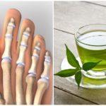 Чай при подагре можно или нет: можно ли пить зеленый чай и каркаде