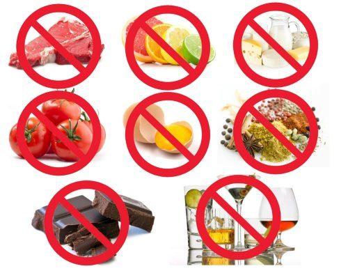 Голодание при ревматоидном артрите: правила лечения голодом