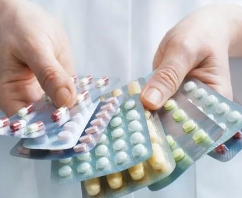 Головокружение при остеохондрозе шейного отдела позвоночника: лечение медикаментами