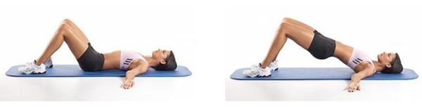 Артроз коленных суставов: комплекс упражнения Джамалдинова (ВИДЕО)