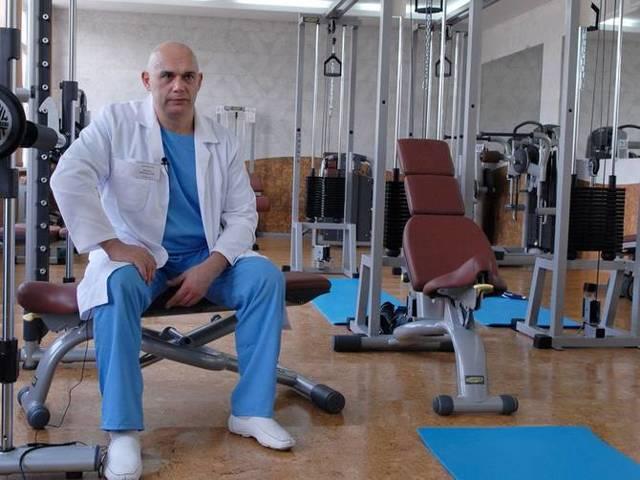 Упражнения при шейном остеохондрозе по Бубновскому: гимнастика для шеи
