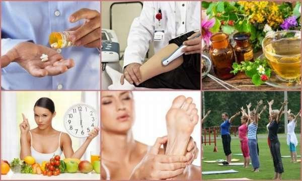 Тофусы при подагре: фото, методы лечения и удаления