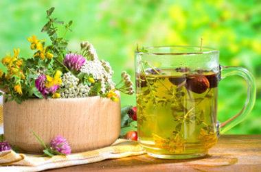 Как лечить болезнь Бехтерева народными средствами в домашних условиях: полезные травы