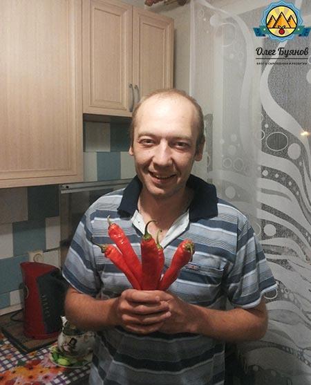 Перец при подагре: можно ли есть болгарский и острый перец чили