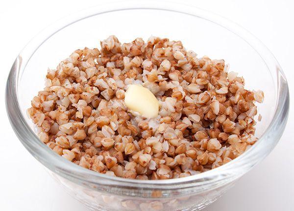 Какие каши можно есть при подагре: можно ли овсяную и пшенную крупу