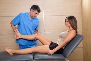 Виллонодулярный синовит коленного сустава: симптомы и лечение