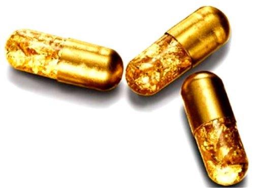 Лечение золотом артрита: лучшие препараты для ауротерапии