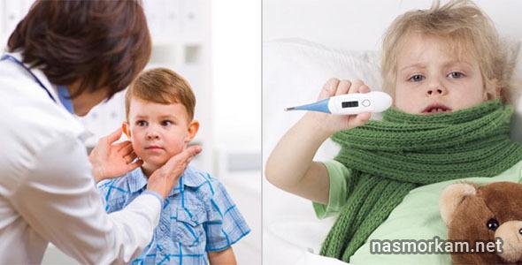 Синовит у детей: причины, симптомы, диагностика и лечение