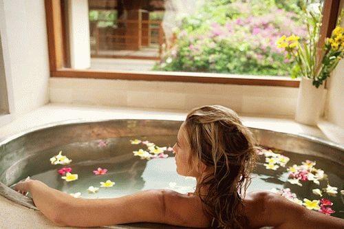 Ванны при ревматоидном артрите: солевые, скипидарные ванны для суставов