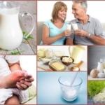 Молоко при подагре можно или нет: можно ли пить козье топленое молоко