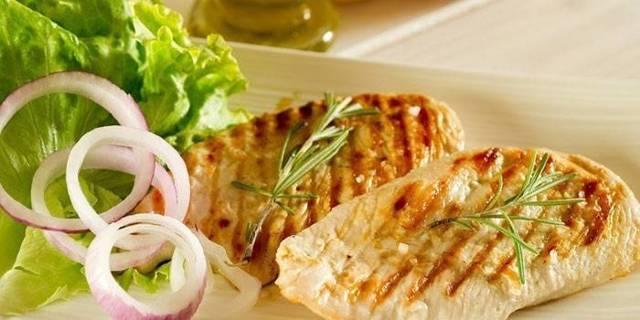 Какое мясо можно есть при подагре: как готовить кролика и курицу