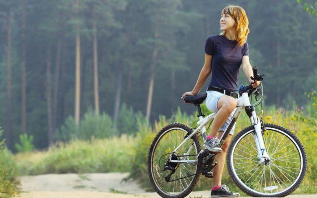 Велосипед и коксартроз: можно ли ездить при повреждении тазобедренного сустава
