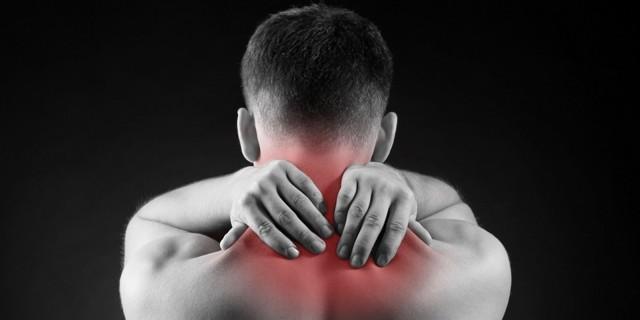 Остеохондроз шейного отдела позвоночника: симптомы и лечение, причины
