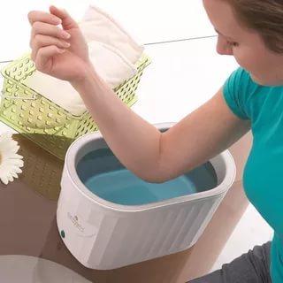 Парафин для суставов: рецепты для лечения в домашних условиях
