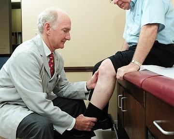 Артрит у пожилых людей: лечение ревматоидной формы в пожилом возрасте