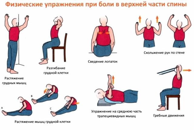 Остеопороз позвоночника: симптомы и лечение, советы по гимнастике