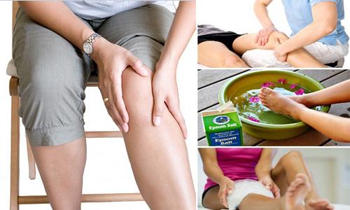 Чистка суставов в домашних условиях: очищение рисом и другие народные рецепты
