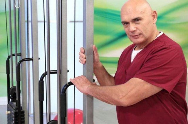 Бубновский про артрит: лечение упражнениями и гимнастикой (ВИДЕО)