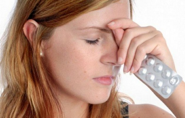 Шум в голове при шейном остеохондрозе: лечение звона в ушах