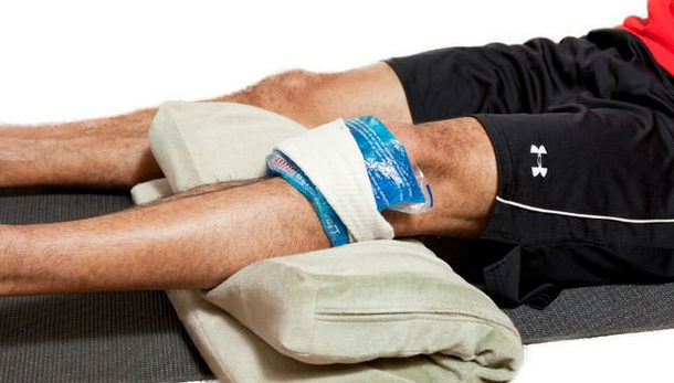 Компрессы при артрозе коленного сустава: водочный, солевой, с медом и другие эффективные рецепты