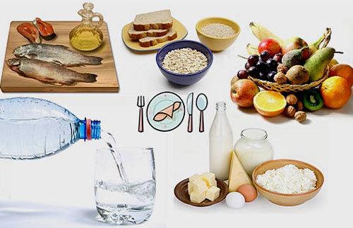 Салаты при подагре: можно или нет, полезные рецепты для блюд