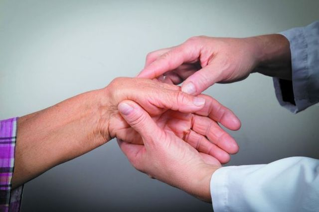 Диагностика артрита: виды заболевания, виды диагностики