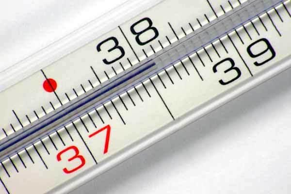Может ли быть температура при подагре и как ее сбить