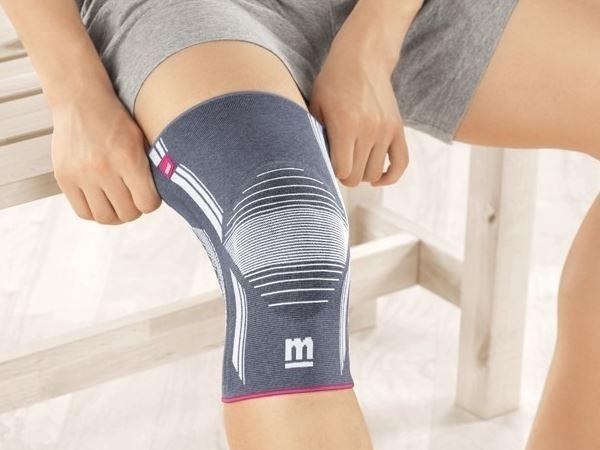 Как выбрать наколенники при артрозе коленного сустава: обзор видов и цен