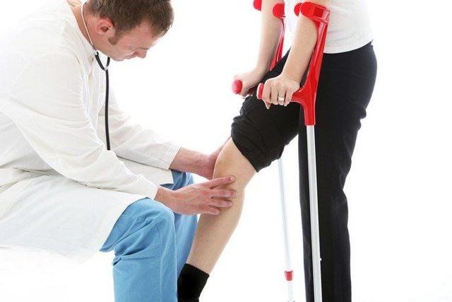 Артроз коленного сустава 2 степени: симптомы и лечение гонартроза 2 стадии