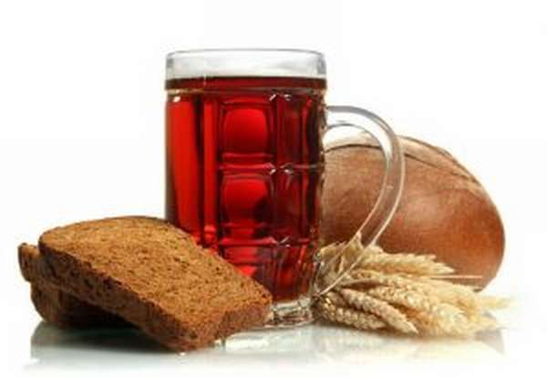 Можно ли пить квас при подагре: вреден ли хлебный домашний квас