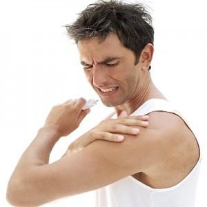 Подклювовидный бурсит плечевого сустава: лечение воспаления подклювовидной сумки