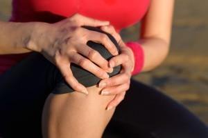 Супрапателлярный синовит: причины развития, симптомы и лечение