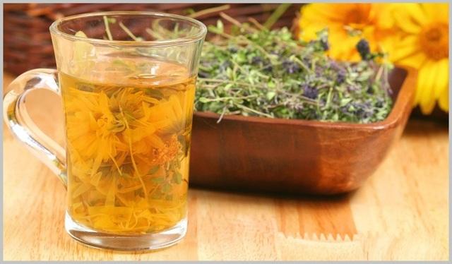 Травы при ревматоидном артрите: какие противовоспалительные травы можно пить