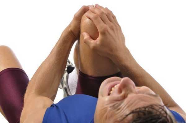 Бурсит коленного сустава: симптомы (ФОТО) и лечение, код МКБ-10