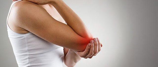 Подагра локтевого сустава: симптомы и лечение подагрического воспаления