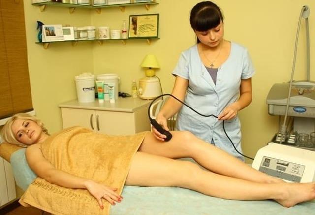 Физиопроцедуры при артрите: лечение суставов ультразвуком
