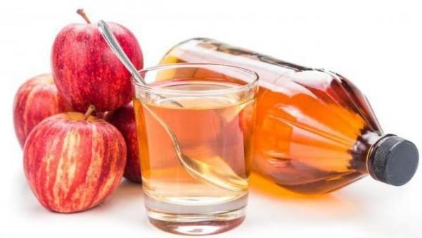 Яблочный уксус при подагре: как принимать для лечения