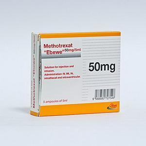 Применение фолиевой кислоты в лечении ревматоидного артрита