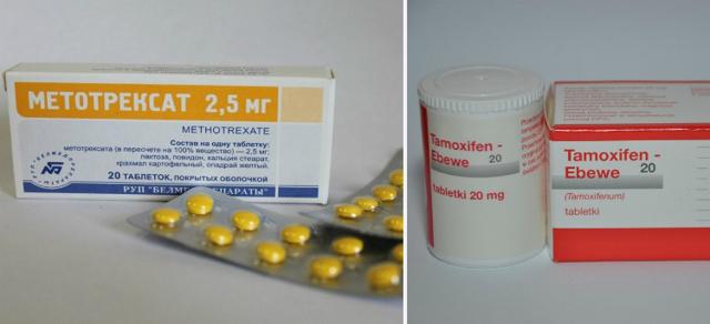 Препараты при ревматоидном артрите: список сульфаниламидов, обезболивающих и противовоспалительных лекарств