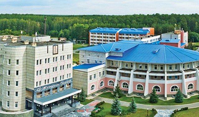 Лечение остеопороза в санатории: лучшие курорты России и зарубежья