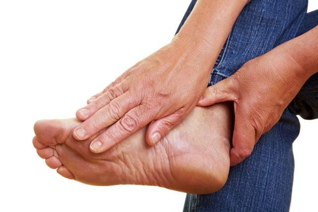 Что такое подагра у мужчин, признаки (ФОТО) и лечение