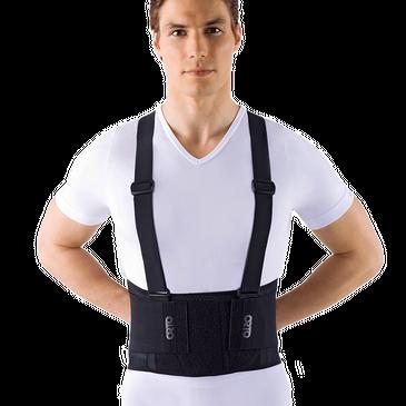 Корсет для спины при остеопорозе: советы по выбору и использованию