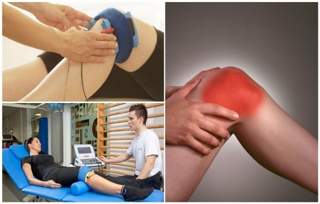 Аппараты для лечения суставов в домашних условиях: Дельта, Алмаг и другие приборы