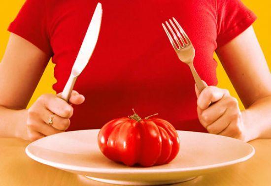 Можно ли есть помидоры при подагре: почему нельзя кушать томаты