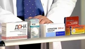 Климактерический артрит: симптомы и лечение